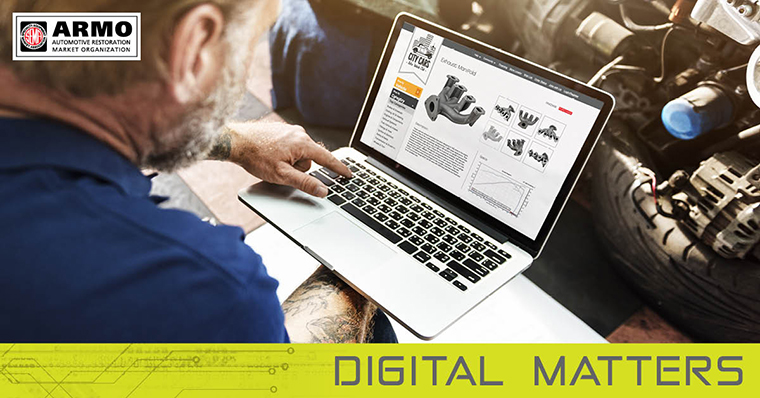 ARMO Digital Matters